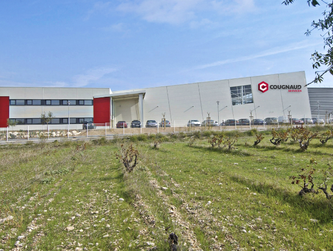 Agence de location modulaire paca languedoc roussillon for Agence paysage paca