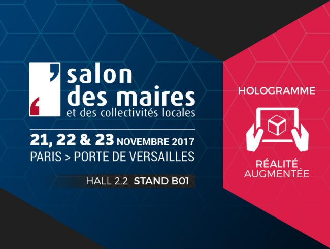 La construction industrialis e a l re digitale cougnaud - Salon des maires et des collectivites locales ...
